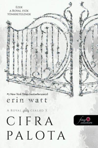 Erin Watt - Cifra palota