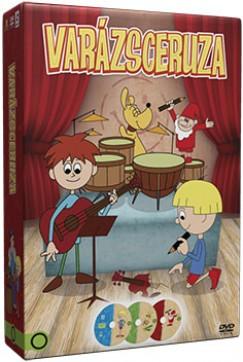 Karol Baraniecki - Varázsceruza díszdoboz - 3 DVD