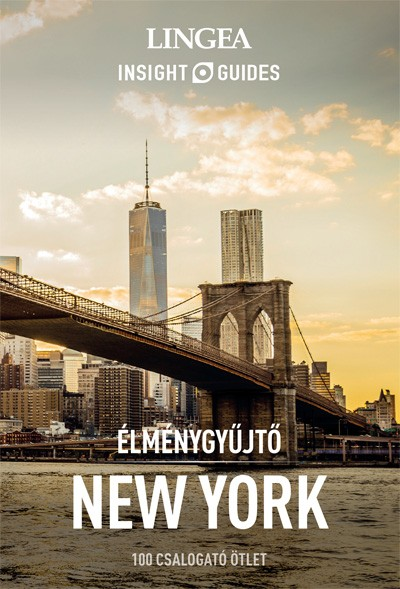 - Élménygyűjtő - New York