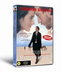 Agnieszka Holland - Teljes napfogyatkozás - DVD