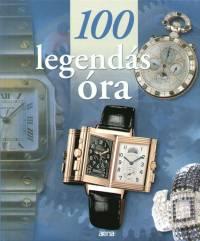 Frédéric Ramade - 100 legendás óra