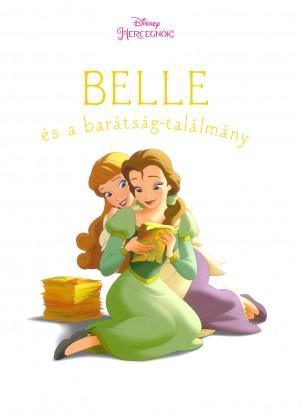 Amy Sky Koster - Tak�cs Andrea (Szerk.) - Belle �s a bar�ts�g-tal�lm�ny