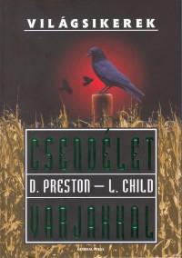 Lincoln Child - Douglas Preston - Csendélet varjakkal