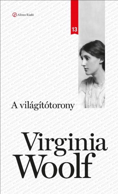 Virginia Woolf - A világítótorony