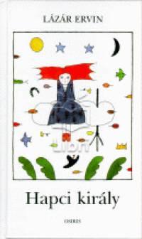 hapci naptár Könyv: Hapci király (Lázár Ervin) hapci naptár