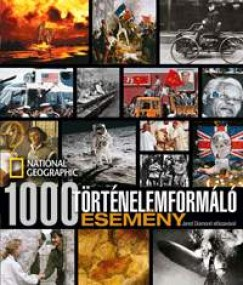 - 1000 történelemformáló esemény