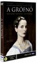 Julie Delpy - A grófnő - DVD