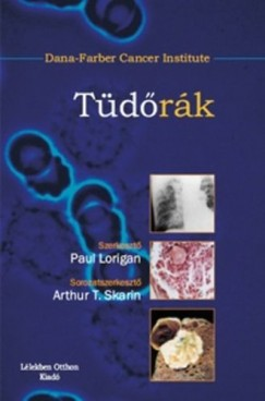 Paul Lorigan - Tüdőrák