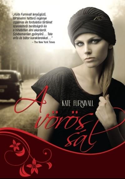 Kate Furnivall - A vörös sál