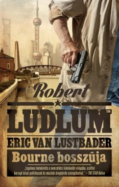Robert Ludlum - Eric Van Lustbader - Bourne bosszúja