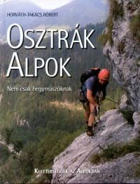 Horváth-Takács Róbert - Osztrák Alpok