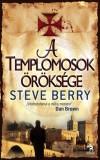 Steve Berry - A Templomosok �r�ks�ge