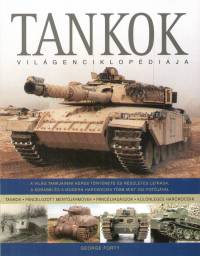 George Forty - Tankok világenciklopédiája