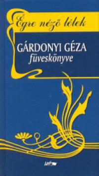 Gárdonyi Géza - Égre néző lélek