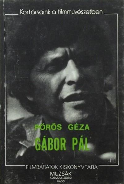 Pörös Géza - Gábor Pál