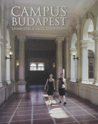 Csordás Lajos - Locsmándi Gábor - Varga Mihály - Campus Budapest