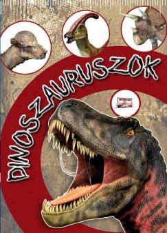 Krajnik Bíró Sára  (Szerk.) - Dinoszauruszok