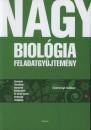Dr. Szerényi Gábor - Nagy biológia feladatgyűjtemény