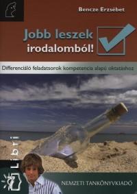 Bencze Erzsébet - Jobb leszek irodalomból ! 7.