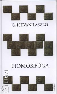 G. István László - Homokfúga