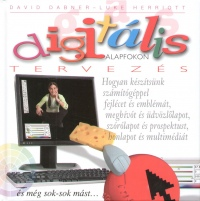 David Dabner - Luke Harriott - Digitális tervezés alapfokon