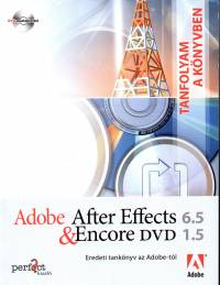 - Adobe After Effects 6.5 & Encore DVD 1.5