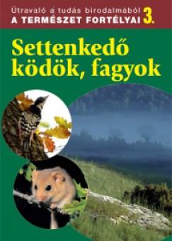 Dosztányi Imre  (Szerk.) - Settenkedő ködök, fagyok