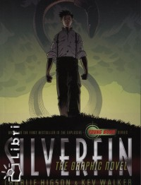Charlie Higson - Silverfin - The Graphic Novel