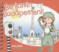 - Benjamin Budapesten!!