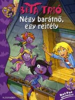 Brilly Pat - Négy barátnő, egy rejtély