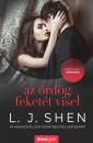 L. J. Shen - Az ördög feketét visel