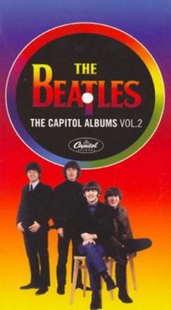 - The Capitol Album vol 2.