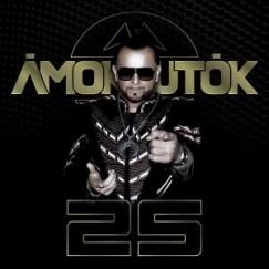 Ámokfutók - 25 - CD