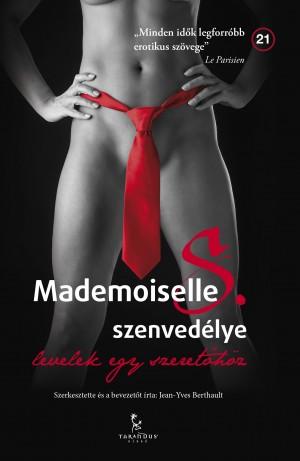 Jean-Yves Berthault (�SSZE�LL.) - Mademoiselle S. szenved�lye