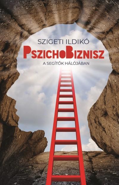 Szigeti Ildikó - PszichoBiznisz