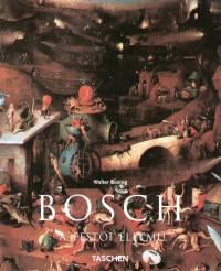 Walter Bosing - Bosch - A festői életmű