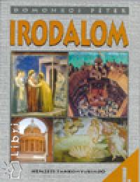 Domonkos P�ter - Irodalom I. 9 o.