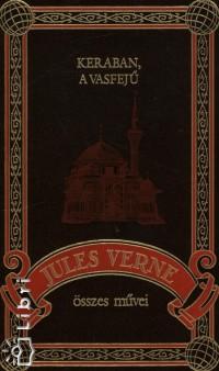 Jules Verne - Keraban, a vasfejű