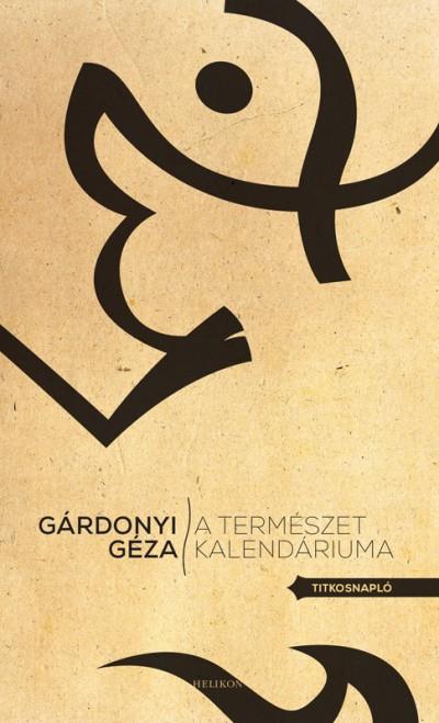 Gárdonyi Géza - A természet kalendáriuma