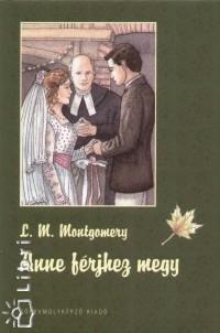 Lucy Maud Montgomery - Anne férjhez megy
