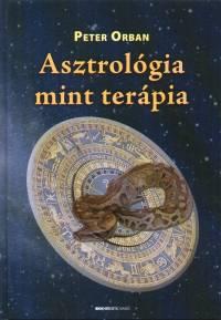 Peter Orban - Asztrológia mint terápia