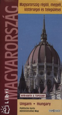 - Magyarország régiói, megyéi, kistérségei és települései