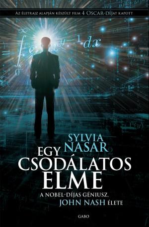 Sylvia Nasar - Egy csod�latos elme