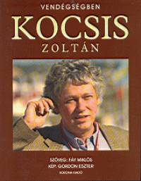 Fáy Miklós - Kocsis Zoltán - Vendégségben