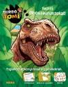 - Rajzolj dinoszauruszokat!