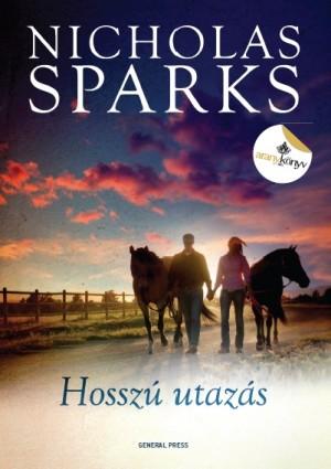 Nicholas Sparks - Hossz� utaz�s