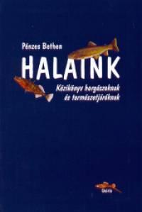 Pénzes Bethen - Halaink