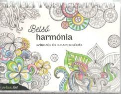 - Belső harmónia