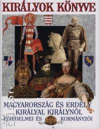 Bertényi Iván - Diószegi István - Horváth Jenő - Kalmár János - Dr. Szabó Péter - Királyok könyve