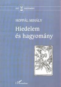 Hoppál Mihály - Hiedelem és hagyomány